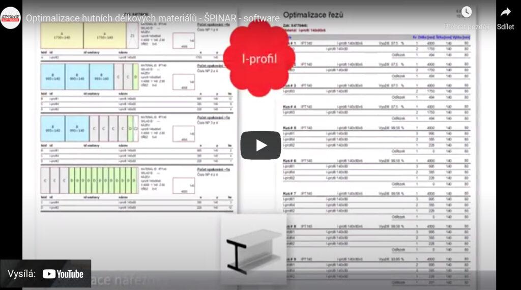 Delkove prvky hutni material optimalizace DAEX2 1024x570 - DAEX CUT Délková Optimalizace