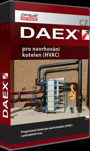 DAEX pro Kotelny