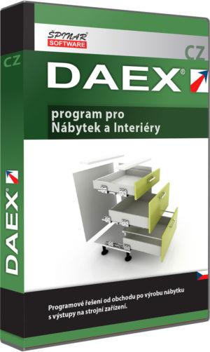 DAEX pro Nábytek