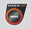 daex cut basic - DAEX CUT Optimalizátor Basic 21