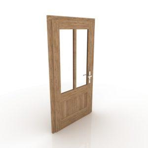 dvere 02 300x300 - Okna & Dveře