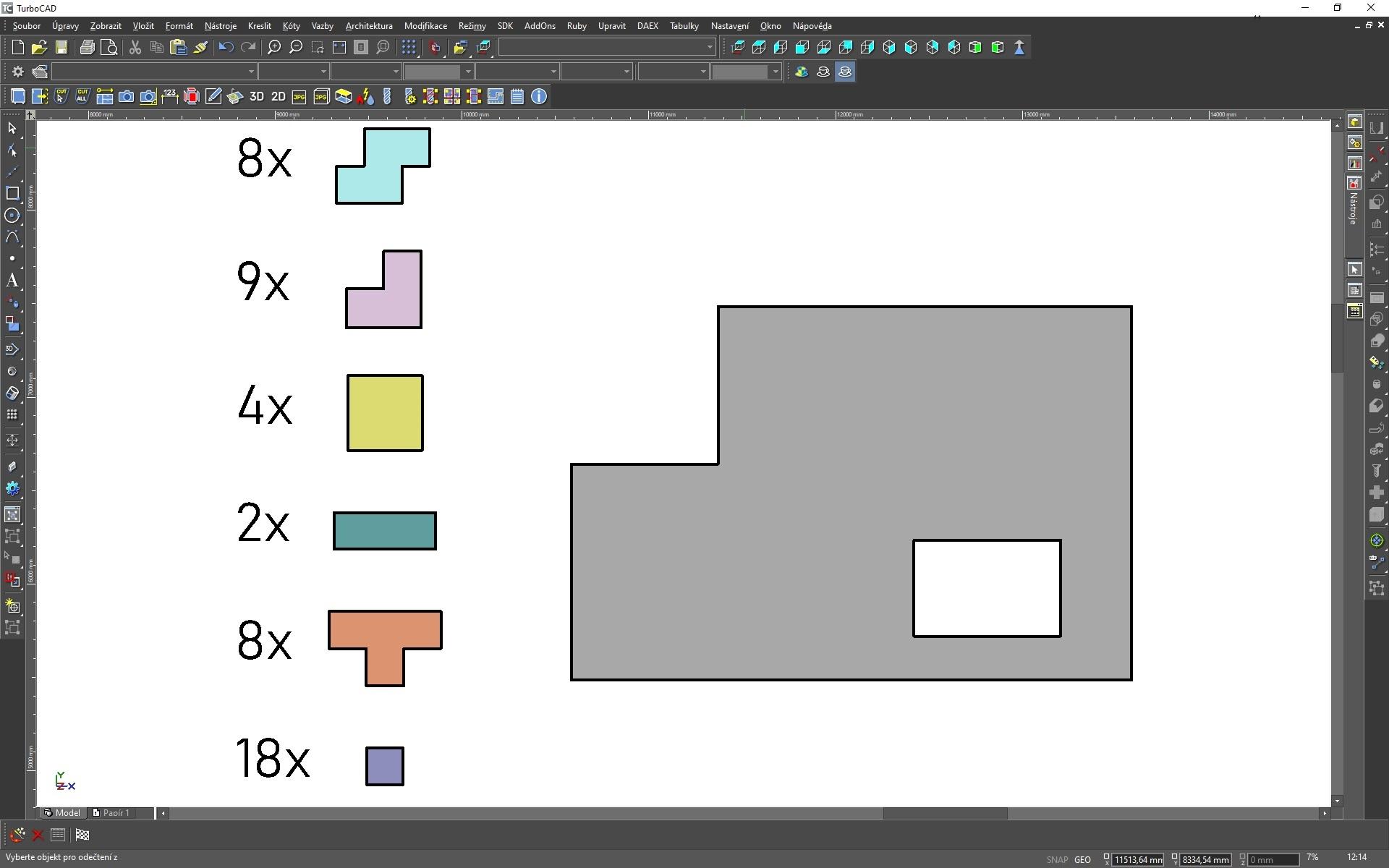 V3 - DAEX DESIGN Professional 21