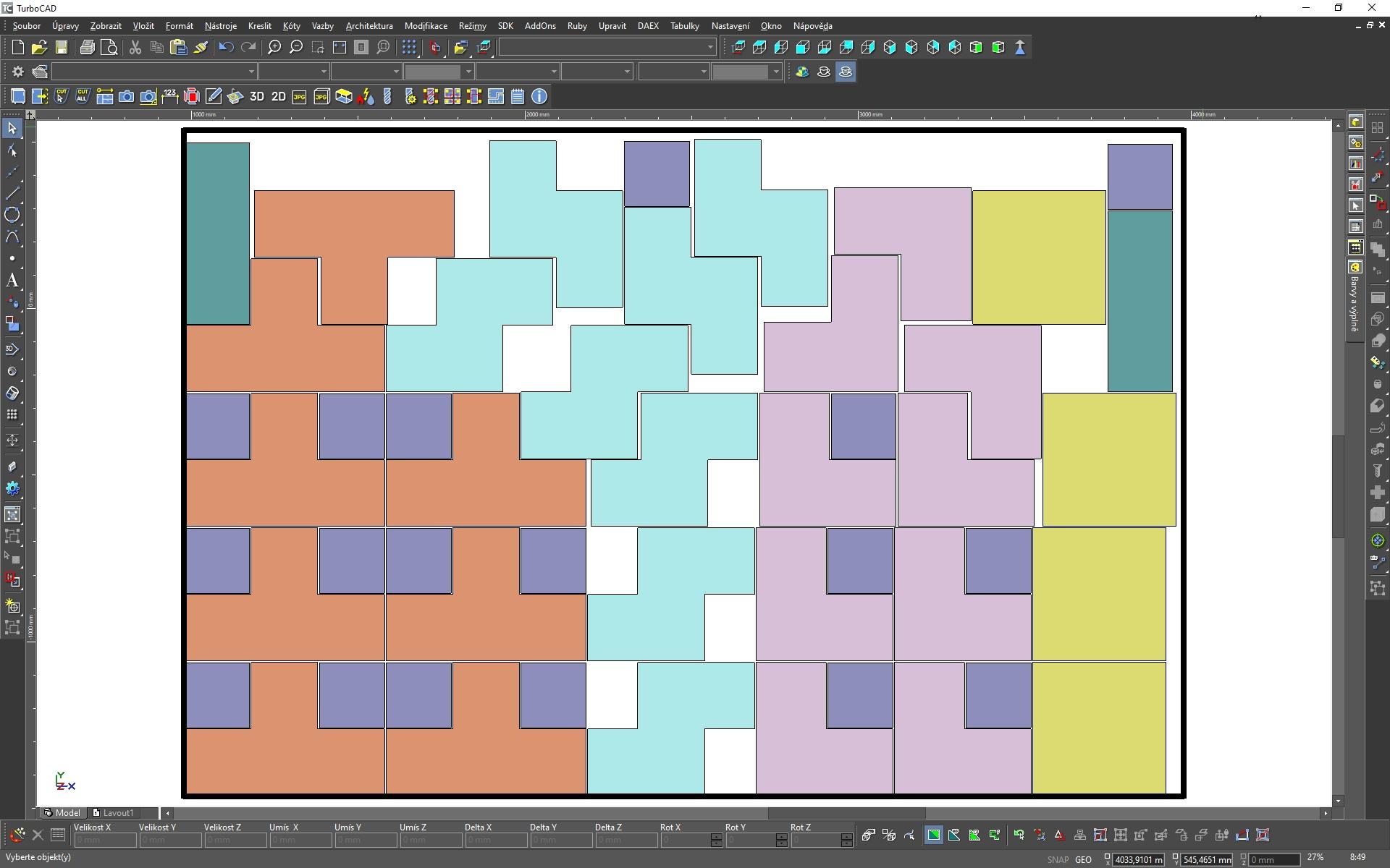 VysledekCLR01 - DAEX DESIGN Professional 21