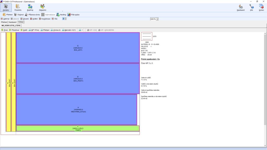 07 1024x576 - Optimalizace dílů s obráběním pro CNC NESTINGOVÉ CENTRUM