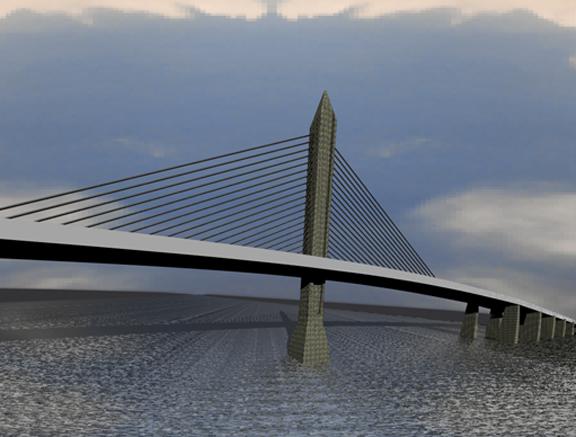 bridge tcmacprov4 pic - SharkCAD Pro MAC 12 CZ