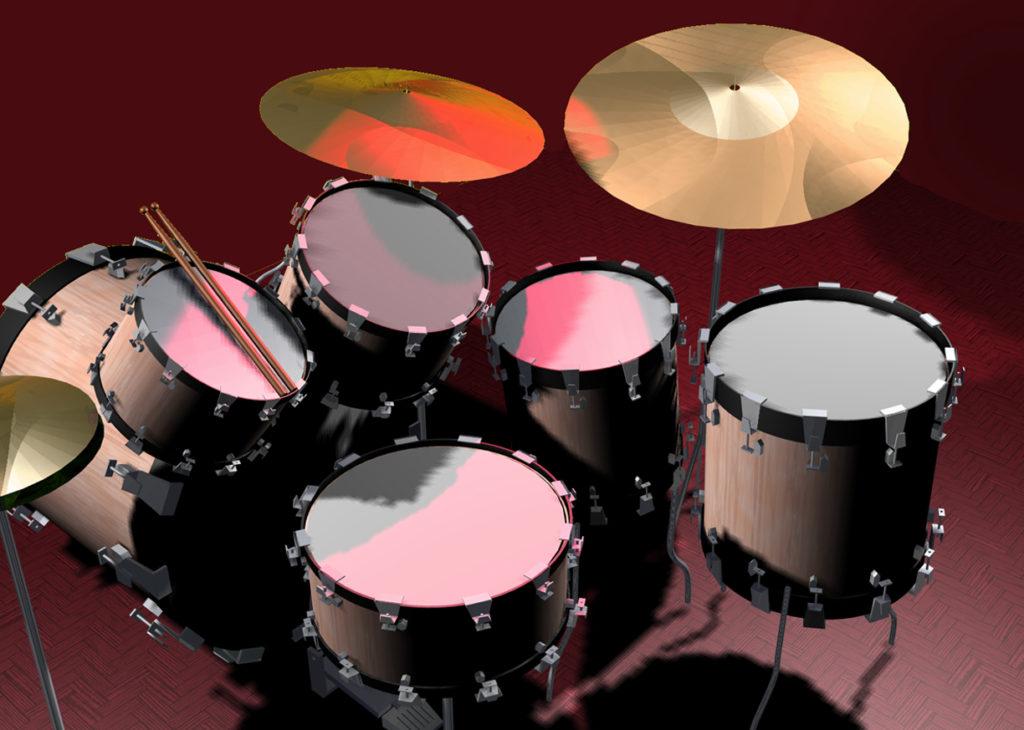 drums1 1024x730 - TurboCAD MAC12 CZ (česky)
