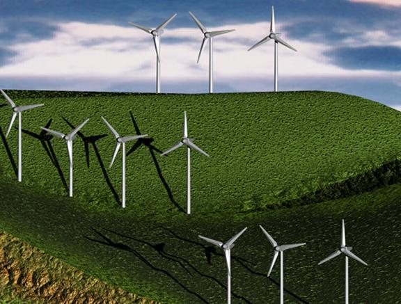 windmills tcmacprov4 pic - TurboCAD MAC12 CZ (česky)