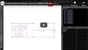 TurboCAD Furniture Maker 300x171 - Videoprezentace