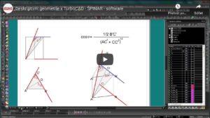 deskriptivni geometrie spinar software 300x169 - Videoprezentace