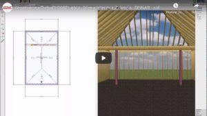 konstrukce v TurboFLOORPLAN 300x169 - Videoprezentace