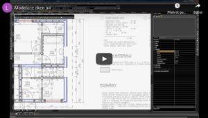 modelace oken 300x170 - Výukové materiály