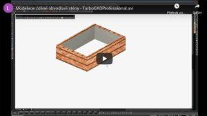 modelace zdene obvodove steny 300x168 - Výukové materiály