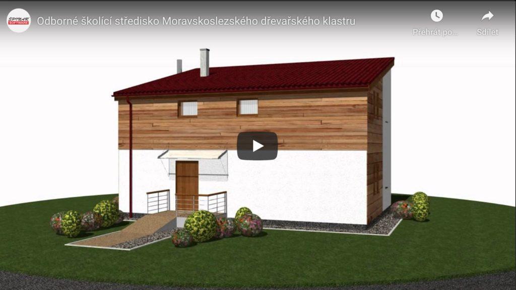 odborne skolici stredisko moravskoslezskeho drevarskeho klastru 1024x577 - Výukové materiály