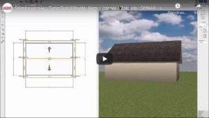 strecha od ruky TurboFLOORPLAN 300x170 - Videoprezentace