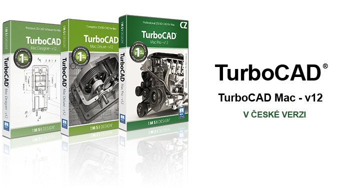 5 spinar banner690 bezlinky 2 - TurboCAD MAC12 CZ (česky)