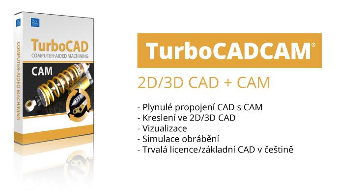 TurbocadCAM 2 - TurboCADCAM