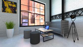 Vizualizace návrhu interiérů od našich uživatelů