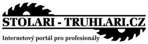 Sponzor/partner - logo-plne Stolaři-Truhláři