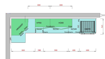 A3 rychle kotovani predvyrobni dokumentace DAEX DESIGN pro CNC pily narezove plany 1 - DAEX DESIGN Plus 22