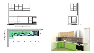 A5 automaticky vygenerovana predvyrovni dokumentace DAEX DESIGN pro CNC pily narezove plany B2 - DAEX DESIGN Plus 22